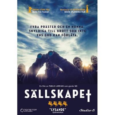 Sällskapet (DVD) (DVD 2015)