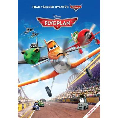 Flygplan (DVD) (DVD 2013)