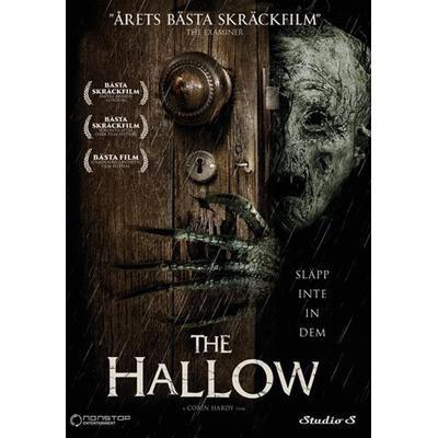 The Hallow (DVD) (DVD 2015)