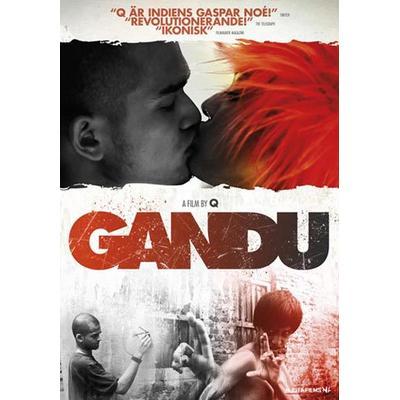 Gandu (DVD) (DVD 2011)