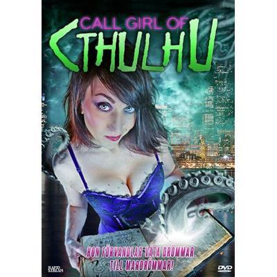 Call girl of Cthulu (DVD) (DVD 2014)