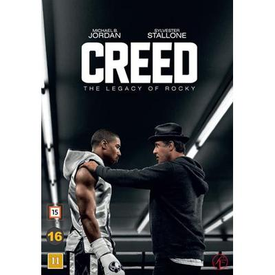 Creed - The legacy of Rocky (DVD) (DVD 2015)