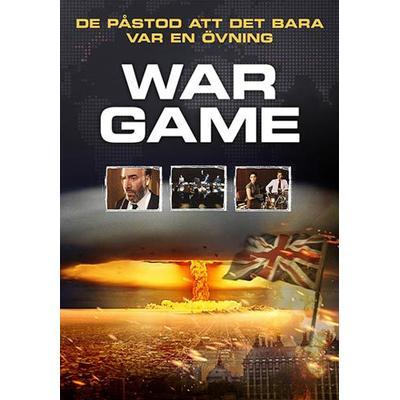 War game (DVD) (DVD 2016)