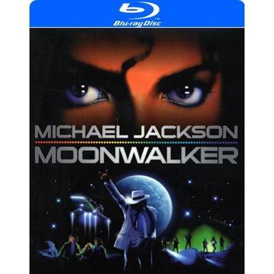 Moonwalker (Blu-ray) (Blu-Ray 2016)