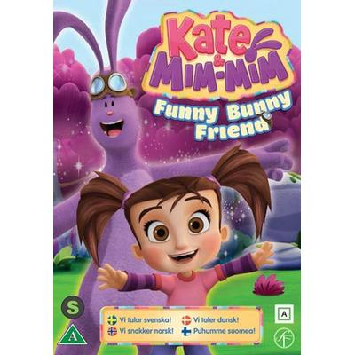 Kate & Mim-Mim vol 1 (DVD) (DVD 2013)