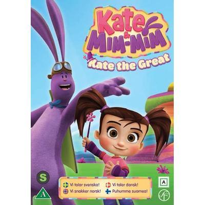 Kate & Mim-Mim vol 2 (DVD) (DVD 2013)