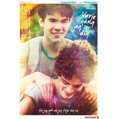 Varje gång jag ser dig (DVD) (DVD 2014)