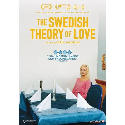 The Swedish theory of love (DVD) (DVD 2015)