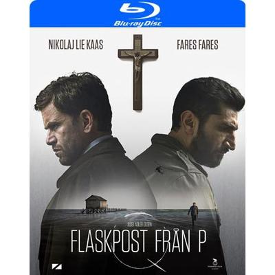 Flaskpost från P (Blu-ray) (Blu-Ray 2016)