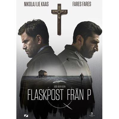 Flaskpost från P (DVD) (DVD 2016)