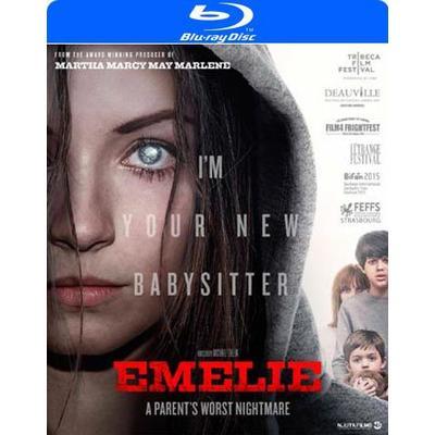 Emelie (Blu-ray) (Blu-Ray 2015)