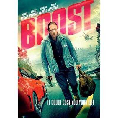 Boost (DVD) (DVD 2016)