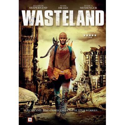 Wasteland (DVD) (DVD 2013)