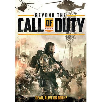 Call of duty/Beyond the ... (DVD) (DVD 2016)