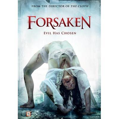 Forsaken (DVD) (DVD 2016)
