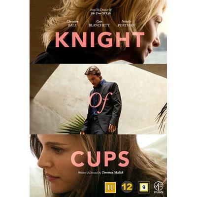 Knight of cups (DVD) (DVD 2014)