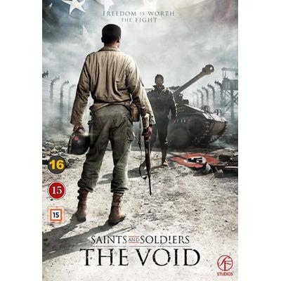 Saints and soldiers: The void (DVD) (DVD 2014)