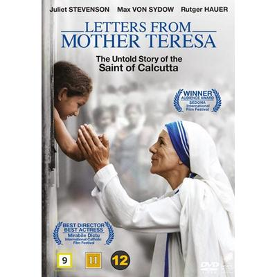 Letters from Mother Teresa (DVD) (DVD 2015)