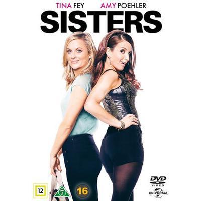 Sisters (DVD) (DVD 2016)