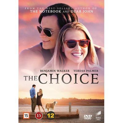 The Choice (DVD) (DVD 2016)