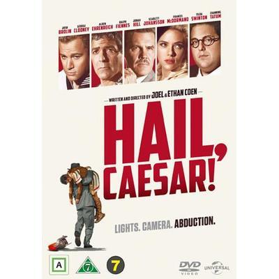 Hail Caesar (DVD) (DVD 2016)