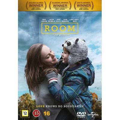 Room (DVD) (DVD 2015)