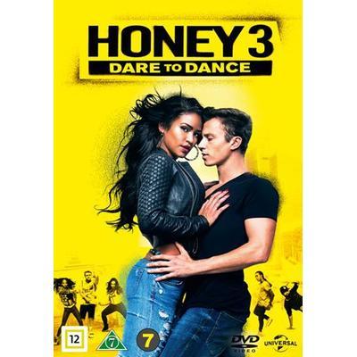 Honey 3 (DVD) (DVD 2016)