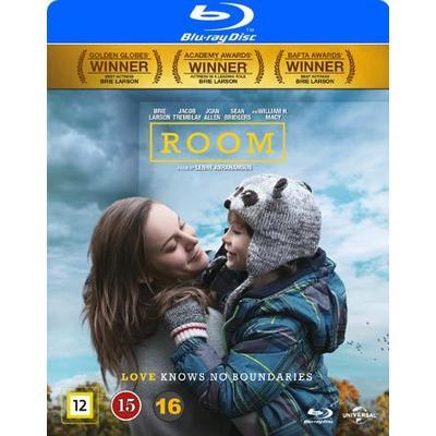 Room (Blu-ray) (Blu-Ray 2015)