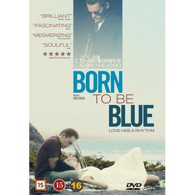 Born to be blue (DVD) (DVD 2015)