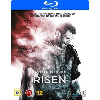 Risen (Blu-ray) (Blu-Ray 2016)