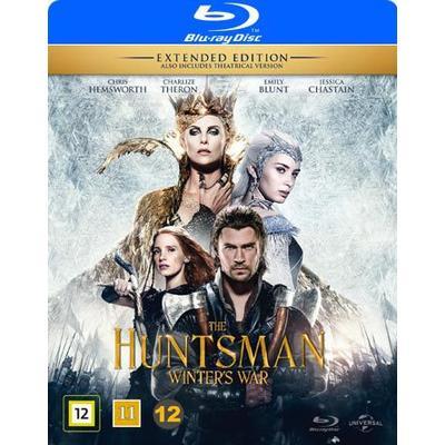 The Huntsman - Winter's war (Blu-ray) (Blu-Ray 2015)