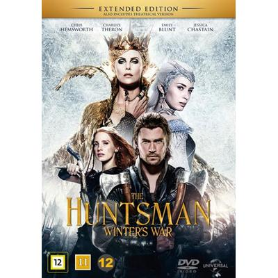 The Huntsman - Winter's war (DVD) (DVD 2015)