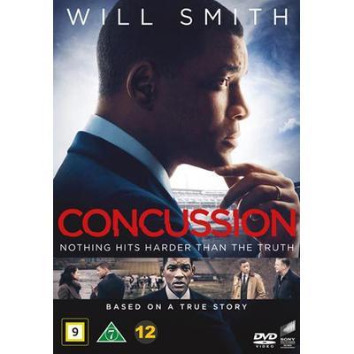 Concussion (DVD) (DVD 2015)