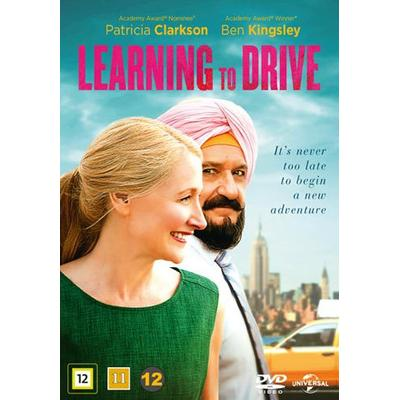 Learning to drive (DVD) (DVD 2015)