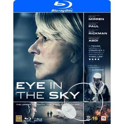 Eye in the sky (Blu-ray) (Blu-Ray 2015)