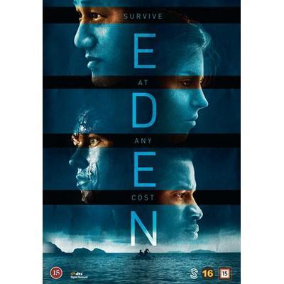 Eden (DVD) (DVD 2015)