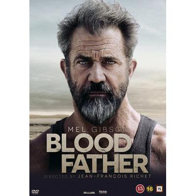 Blood father (DVD) (DVD 2016)