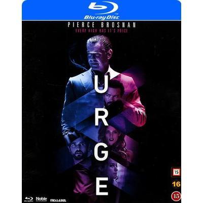 Urge (Blu-ray) (Blu-Ray 2016)