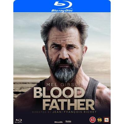 Blood father (Blu-ray) (Blu-Ray 2016)