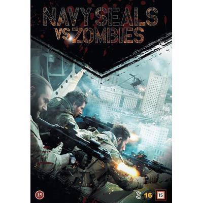 Navy Seals vs Zombies (DVD) (DVD 2015)
