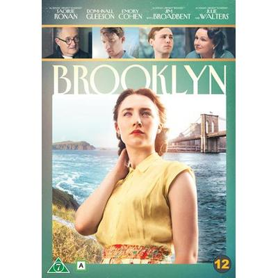 Brooklyn (DVD) (DVD 2015)