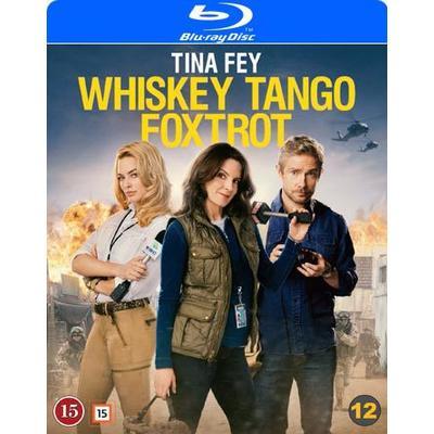 Whiskey Tango Foxtrot (Blu-ray) (Blu-Ray 2016)