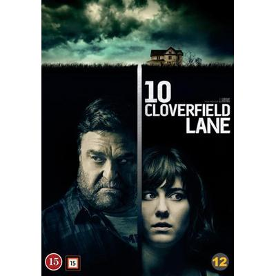 10 Cloverfield Lane (DVD) (DVD 2016)