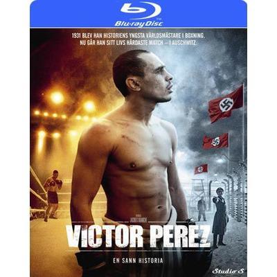 Victor Perez (Blu-ray) (Blu-Ray 2013)