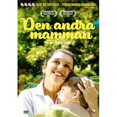 Den andra mamman (DVD) (DVD 2015)