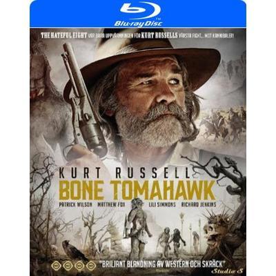 Bone Tomahawk (Blu-ray) (Blu-Ray 2015)