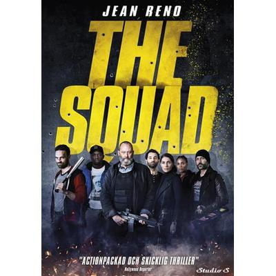 The Squad (DVD) (DVD 2015)