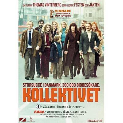 Kollektivet (DVD) (DVD 2016)