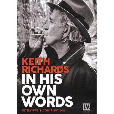 In his own words (Documentary) (DVD) (DVD 2015)