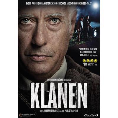 Klanen (DVD) (DVD 2015)
